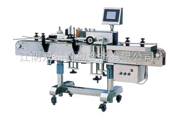 ST-XJY-630B 型不干胶自动贴标机