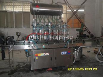 润滑油灌装机直线式定量灌装机