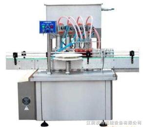辣椒酱灌装机械 花生酱灌装机械 酱料灌装机械