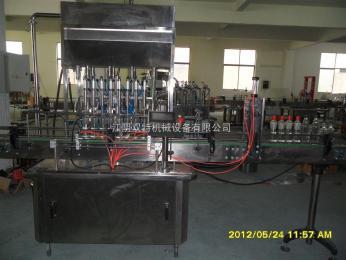 辣油自动液体灌装机