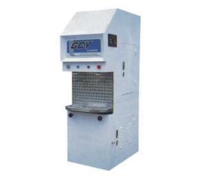 SGJ50、60、80、120 膏體灌裝機