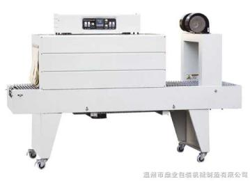 BSE4535/BSE5038/BSE6040 BSE系列PE膜热收包装机