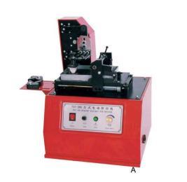 TDY-380A 台式电动油墨印码机