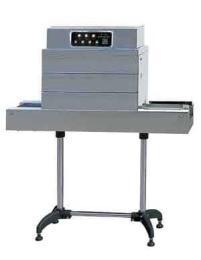 BSS-1538D 標簽熱收縮包裝機