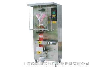 復合膜包裝機-豆漿包裝機