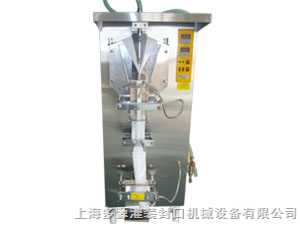 自动液体包装机,饮料包装机,果汁自动液体包装机