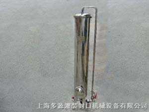 活性炭过滤器(水处理设备)