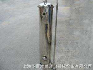 钠离子过滤器(水处理设备)