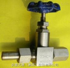 J23W-160P壓力表截止閥