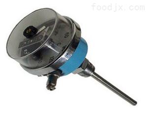 WSSX-410電接點雙金屬溫度計