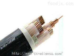 YJV22/35KV以下電力電纜