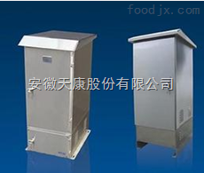 YXH-1066E 型不銹鋼儀表保溫(護)箱