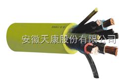 MC-0.38/0.66-3*25橡套礦用電纜