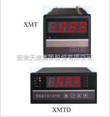XMT智能数字显示调节仪