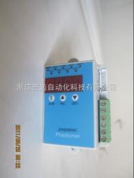 ZXQ2004C执行器控制器,调节阀模块,电动执行器模块阀门控制模块