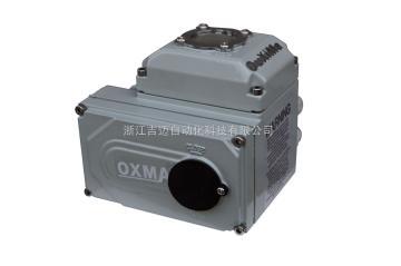 JM-10电动执行器