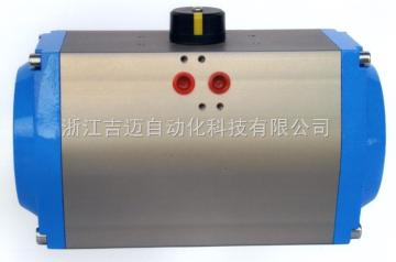 GT83气动执行器
