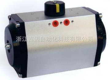 GT63气动执行器