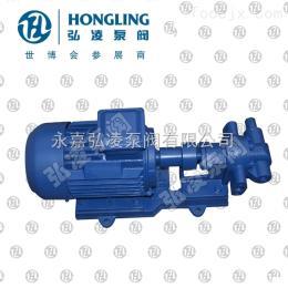 2CY系列齿轮油泵,耐腐蚀油泵,输送油泵