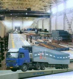SCS-100上海台衡SCS模拟式电子汽车衡