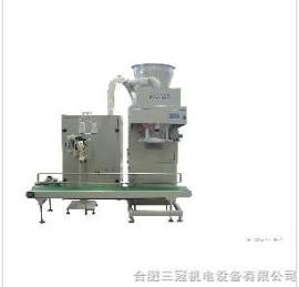 SGJ-L25W面粉自动包装秤