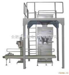 SGJ-Q50W【硫酸钾、氯化钾、氯酸钾、过磷酸钙】定量包装秤/自动包装机