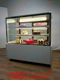 杭州蛋糕店冷藏展示柜面包柜