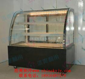 影响面包保温展示柜的价格因素