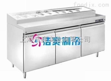 冷柜商用冷柜价格-保鲜冷柜储存食物要注意的问题