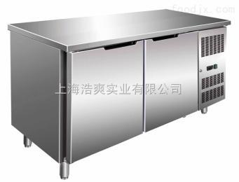 工作臺式冷藏保鮮柜