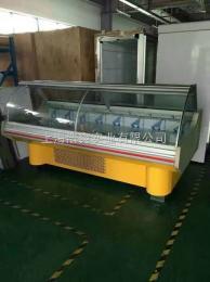 NSS1500生鮮熟食等展示柜 全套采購