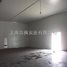 HS-12蔬菜冷库建造价格、上海水果苹果冷库设计、上海有机蔬菜配送冷库