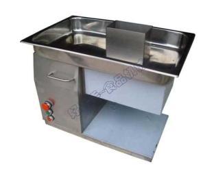 HR-210A桌上型全不锈钢切肉机