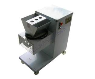 HR-230不锈钢立式切肉机