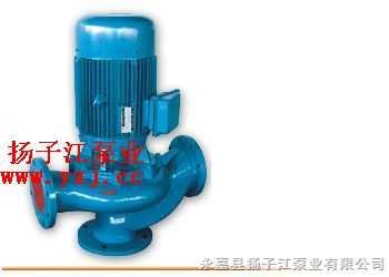 GW型排污泵:GW型管道排污泵|管道式无堵塞排污泵|不锈钢管道式排污泵