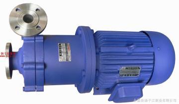 CQ型磁力泵:CQ型不銹鋼磁力泵