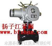 隔膜阀:G941J-10电动衬胶隔膜阀