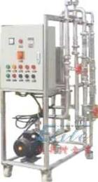 XST型陶瓷膜实验设备