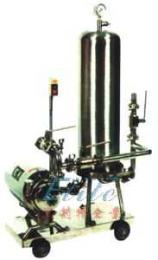 HMF型无机陶瓷膜过滤设备