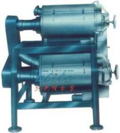 Dj2型双道打浆机