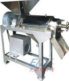 ZJZ型螺旋榨汁精制机