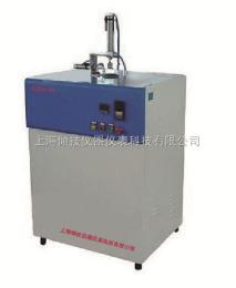 QJCXS-43橡塑低温脆性温度测定仪