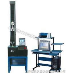 QJ210A橡胶数显拉力试验机、上海橡胶拉力机、上海拉力机