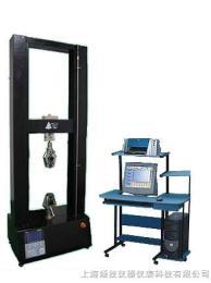 QJ211打包带拉力检测仪、测打包带延伸率试验机