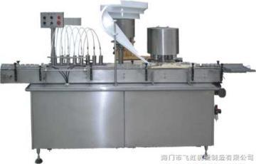 KGF-F型直線式灌封機