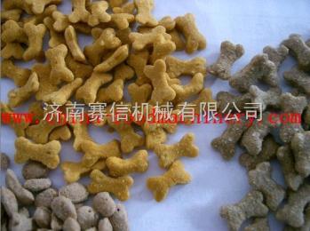 DS56/DZ65/DZ70犬糧設備,寵物飼料生產線