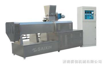 DS大豆膨化机
