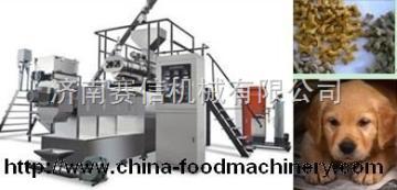 DS魚飼料機械