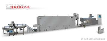 DS膨化飼料加工機械