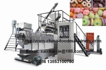 DZ65-I双螺杆食品膨化机、食品膨化设备、食品膨化机、双螺杆膨化机械设备